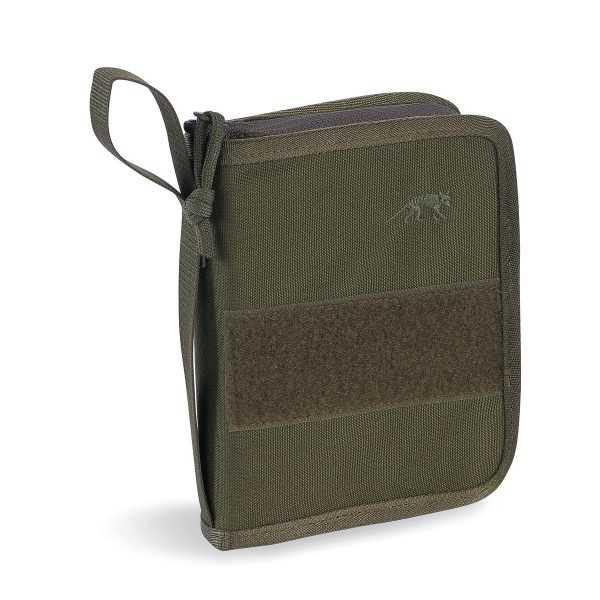 Tasmanian Tiger TT Tactical Field Book oliv