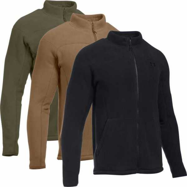 Under Armour Tactical Fleece Jacket
