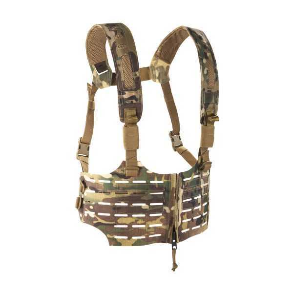 Tasmanian Tiger TT Chest Rig LP multicam