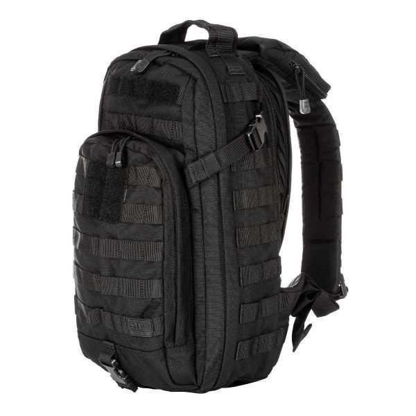5.11 Umhängetasche MOAB 10 Sling Pack 18 l, schwarz