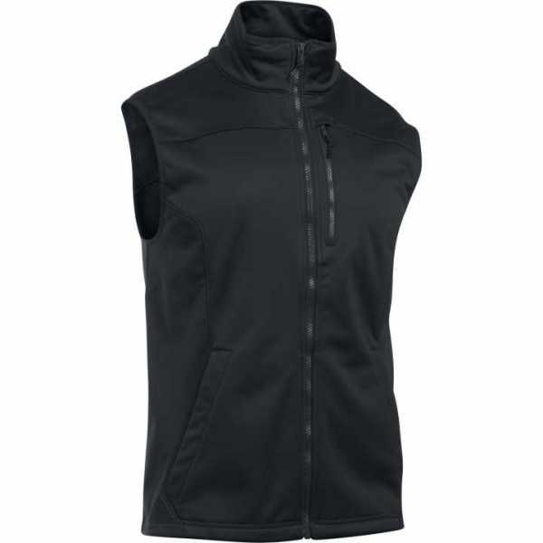 Under Armour Tactical Softshell Weste black