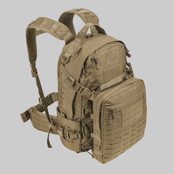 Direct Action Ghost MK II Backpack coyote-brown