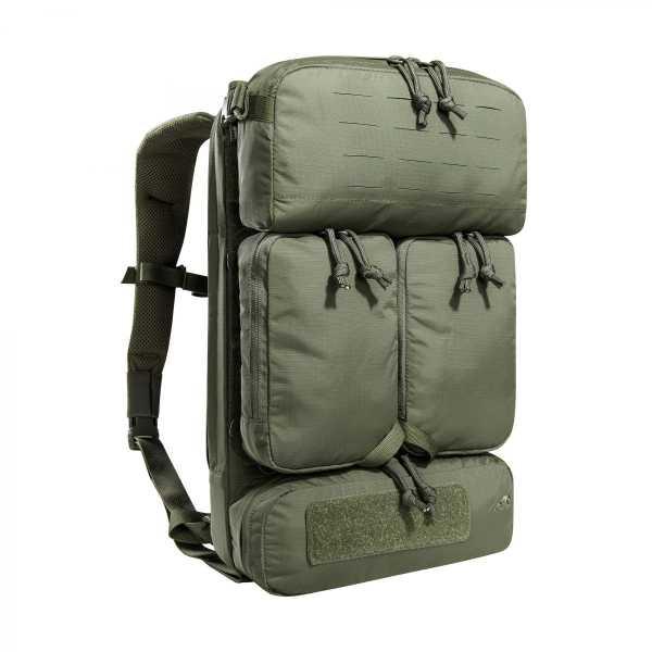 TT Modular Gunners Pack oliv