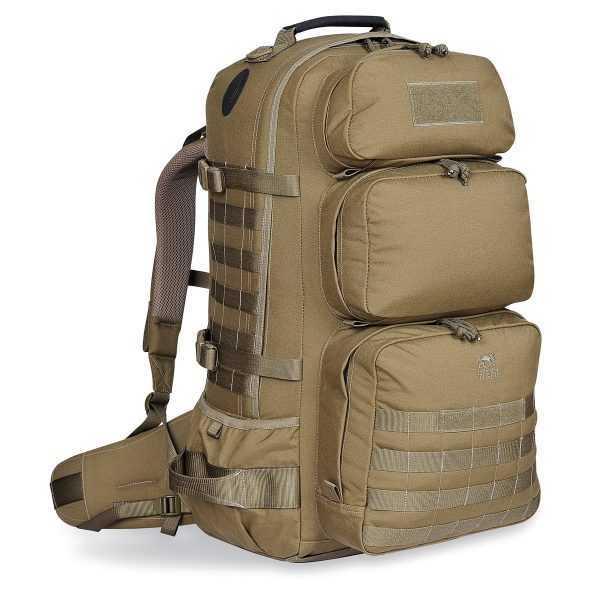 TT Trooper Pack khaki