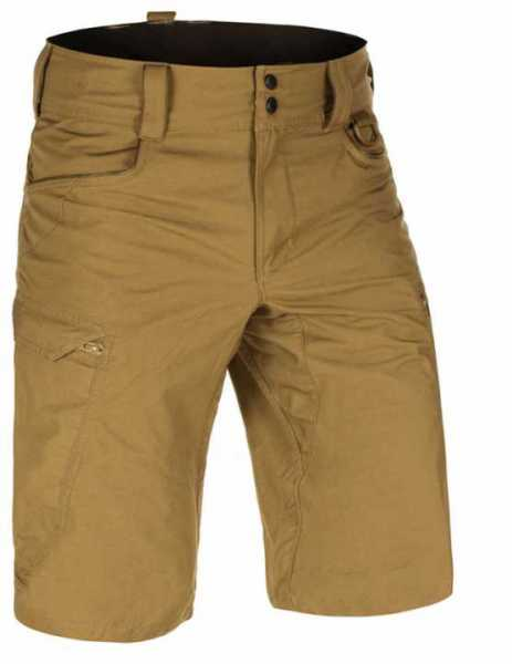 Clawgear Field Shorts coyote