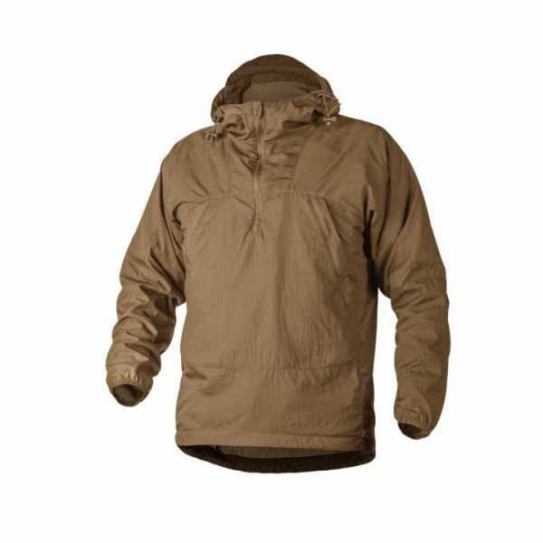 Helikon-Tex Windrunner, Windshirt - Windpack Nylon Coyote