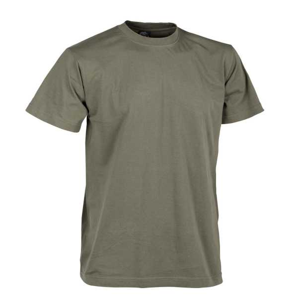 Helikon Tex T-Shirt Cotton adaptive grün