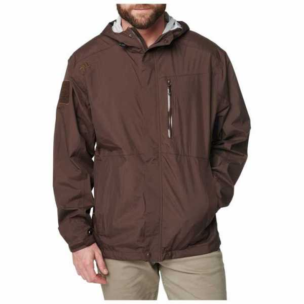 5.11 Tactical Aurora Shell Jacke