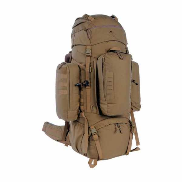 Tasmanian Tiger TT Range Pack MK II coyote/brown