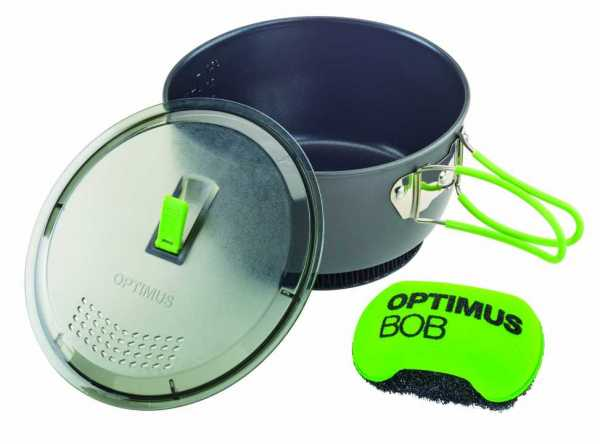 Optimus Terra Xpress HE Kochtopf/Cooking Pot
