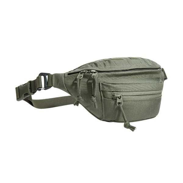 Tasmanian Tiger TT Modular Hip Bag IRR steingrau