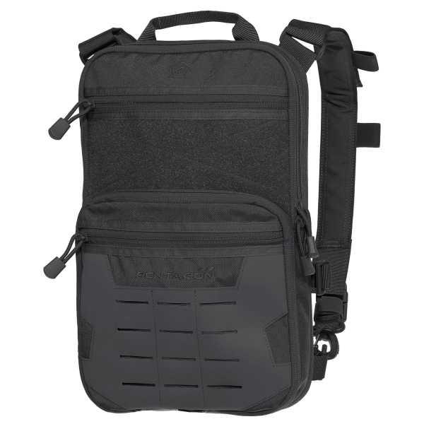 Pentagon Quick 20l Rucksack schwarz