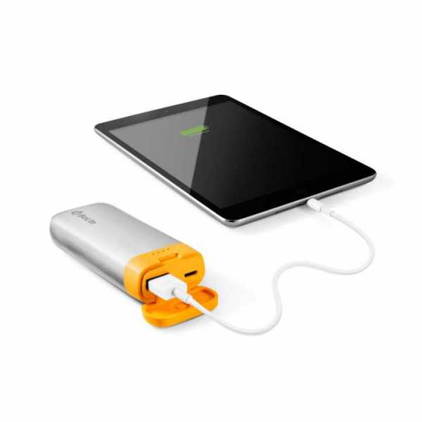 BioLite Charge 20 iPad USB Kabel