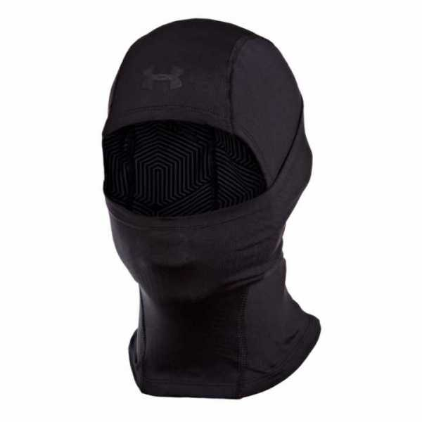 "Under Armour Tactical Hood ""Infrared"" ColdGear® black"