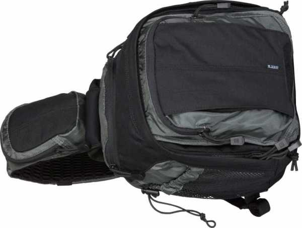5.11 Tactical Covrt Zone Assault 12 L Tasche