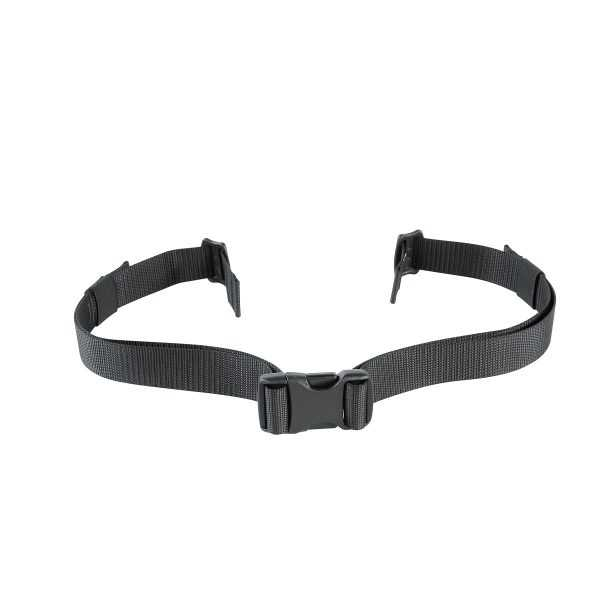 Tasmanian Tiger TT Hip Belt 25mm schwarz