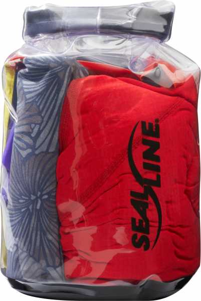 SealLine Baja View Dry Bag