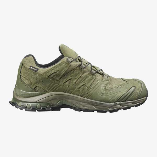Salomon XA Forces GTX Ranger Green