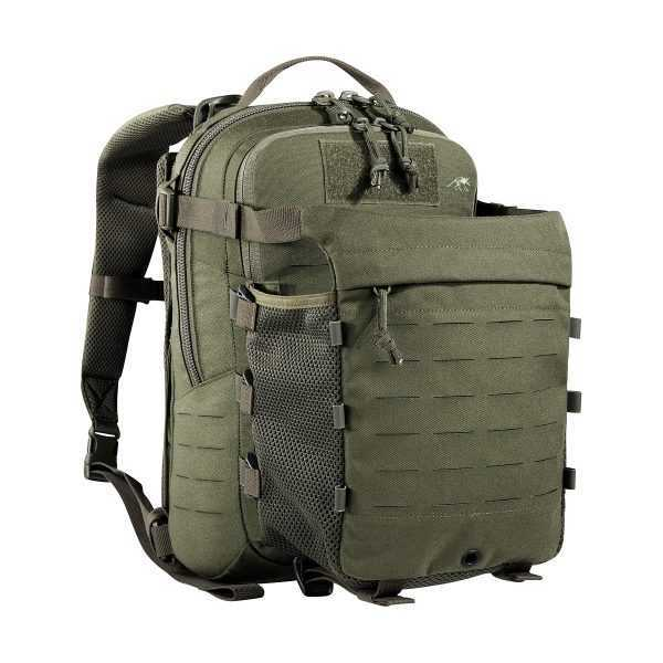 Tasmanian Tiger TT Assault Pack 12, oliv