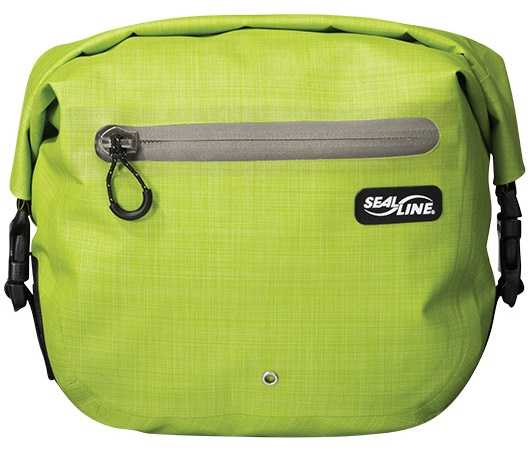 SealLine Seal Pak 4l Hip Pack grün