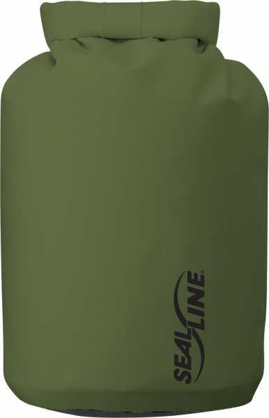 SealLine Baja 5l Dry Bag oliv