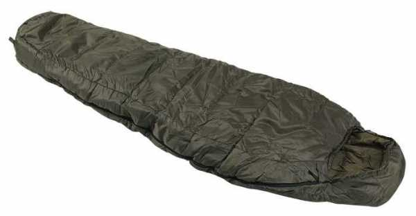 Snugpak Sleeper Expedition olive