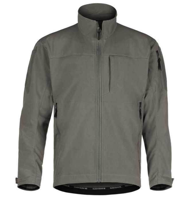 Polar Husky/® Softshell-Jacke mit Fleece-Innenfutter