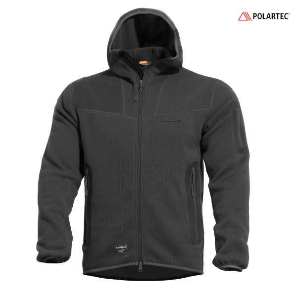 Falcon Pro Sweater schwarz